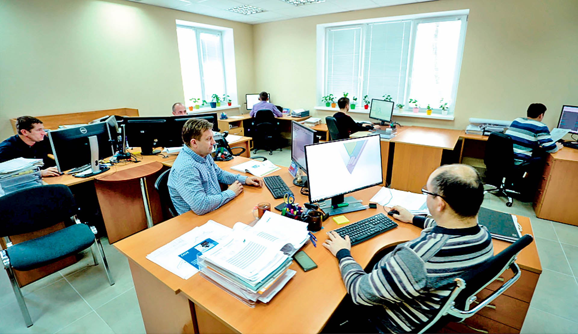 Myfin.by: SkyWay are professionals with excellent skills